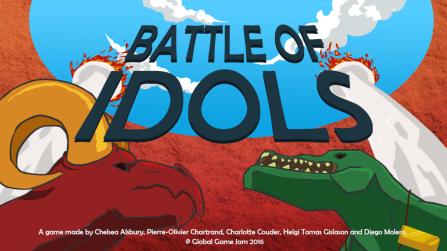 battleofidols