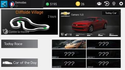 Mockup car of the day week v10